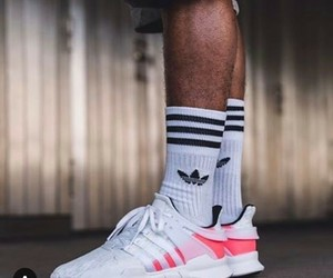 hypebeast, sign, and stripes image