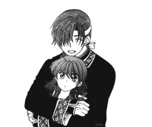 yona and akatsuki no yona image