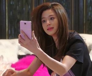 meme, reaction, and jun ji hyun image