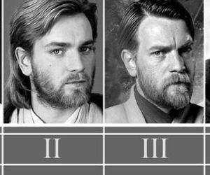star wars and ben kenobi image