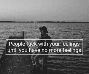 depression, feelings, and sadness image