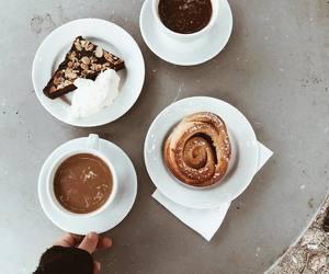 fika and food image