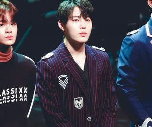 wanna one, sungwoon, and ha sungwoon image