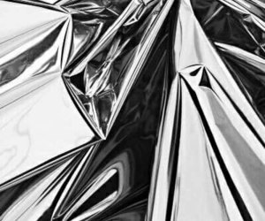 grey and metallic image