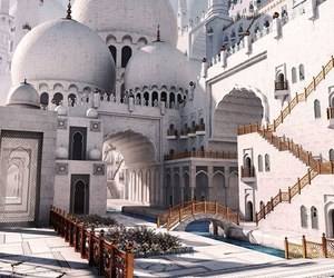 travel, architecture, and white image