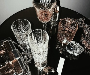 alcohol, drink, and style image