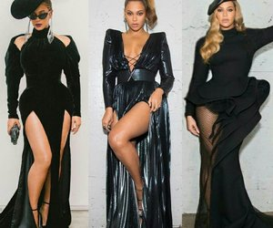 beyoncé, beyonce knowles, and grammys image