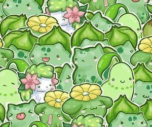 pokemon, wallpaper, and anime image