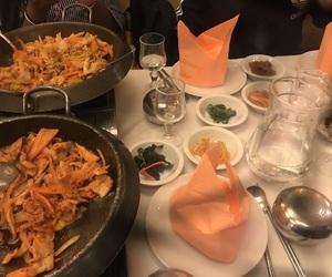 korea, korean, and korean food image