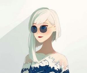 adorable, anime girl, and awesome image