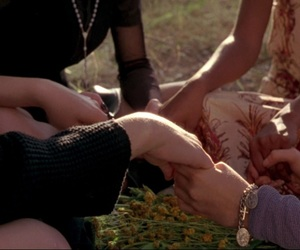 90s, The Craft, and alternative image