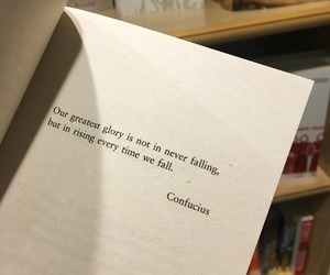book, glory, and quote image