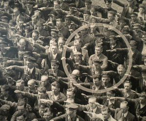 hitler, people, and nazi image