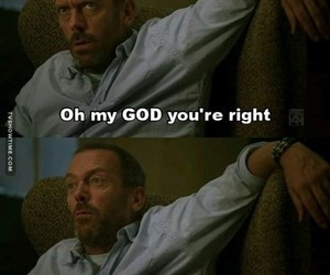 doctor house and dr house image