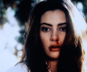 girl, Madchen Amick, and love image