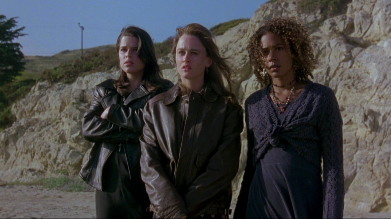 The Craft, 90s, and grunge image