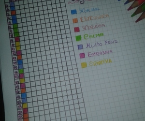 colors, diy, and ideas image