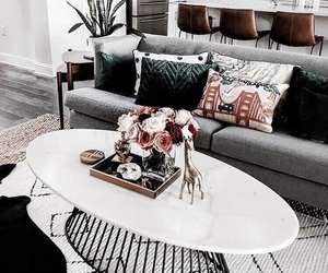 decoration, home, and designs image