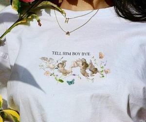 shirt, fashion, and girl image