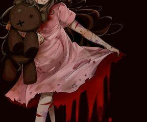 sally and creepypastas image