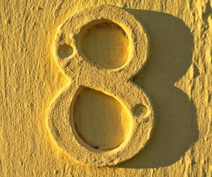 eight, number 8, and numbers image