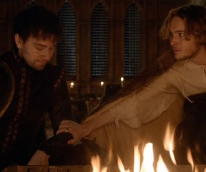 reign, torrancecoombs, and tobyregbo image