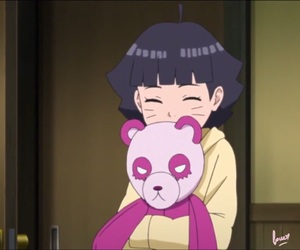 anime, uzumaki, and manga image