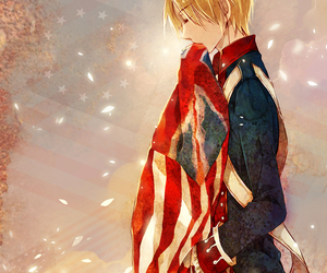 hetalia, aph, and anime image