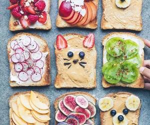food, amazing, and fruit image