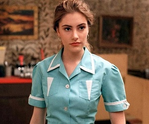 Twin Peaks and 90s image