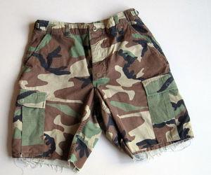 ebay, military, and shorts image