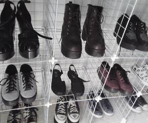 grunge, alternative, and shoes image