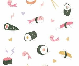 wallpaper, cute, and japan image