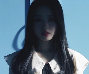 korean, kpop, and kpop mv image