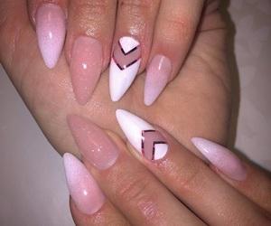 long, nails, and new image