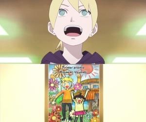 anime, uzumaki, and next generations image