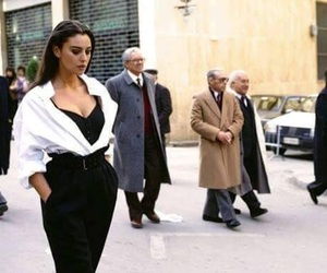monica bellucci and style image