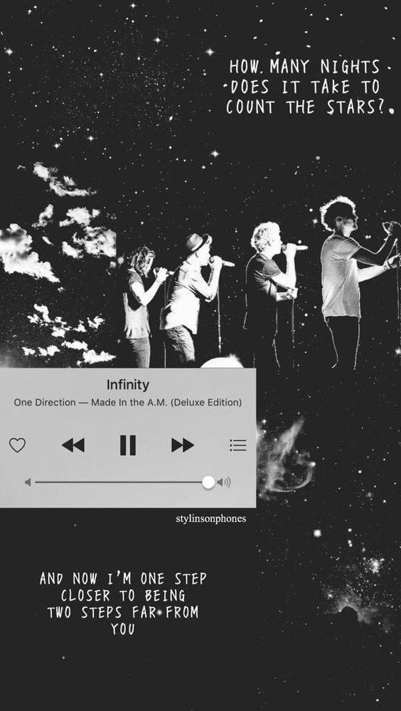 One Direction Bw One direction silhouette black and white poster. one direction bw