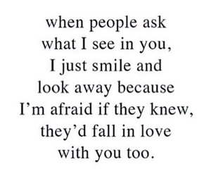 love, fall in love, and quotes image
