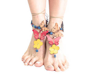 barefoot, barefoot sandals, and barefoot sandles image