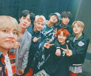 beautiful, bts, and cute image