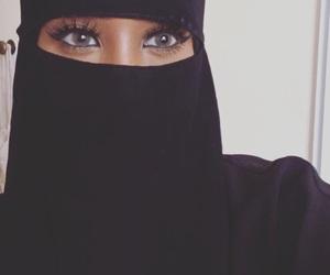 arabic, beautiful, and black image