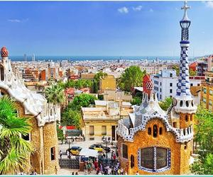 Barcelona and what to do in barcelona image