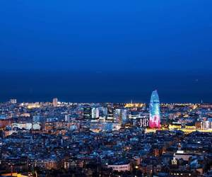Barcelona and things to do in barcelona image