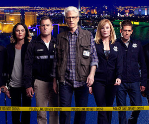cast, investigation, and csi image