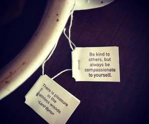 inspiration, teabag, and teatime image