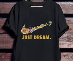 disney, look, and t shirt image