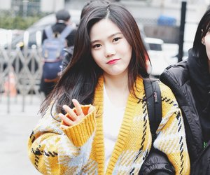 hyojung and ohmygirl image