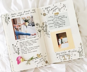 article, journal ideas, and cute image