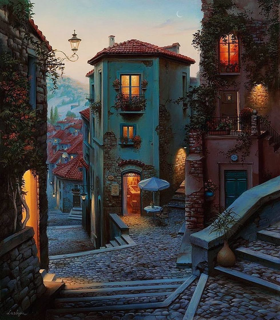 italy, house, and city image